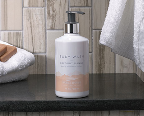 Coconut Mango Body Wash