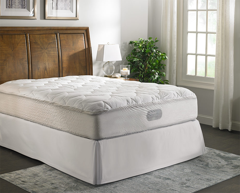 Mattress topper noble house home gift collection mattress topper solutioingenieria Image collections