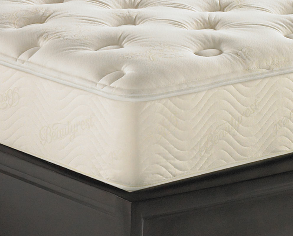 noble house hotels u0026 resorts the noble bed mattress u0026 boxspring - Box Spring Mattress
